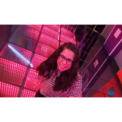 Thania Garcia