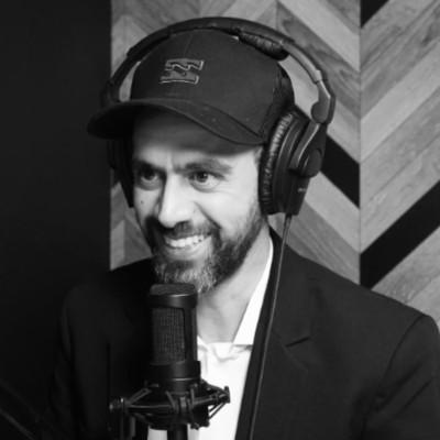 Nir Sharabi