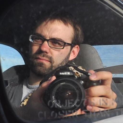 User Avatar of Chris Scalzo
