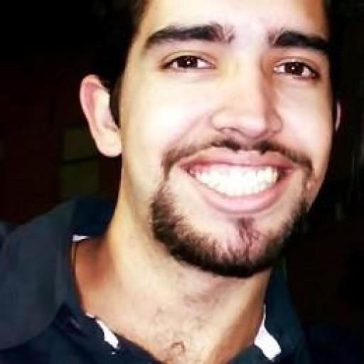 User Avatar of Diogo Rodrigues de Uzeda