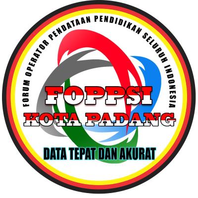Administrator FOPPSI Kota Padang