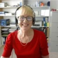Bernadette Parry