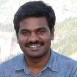 Ilayaperumal Gopinathan