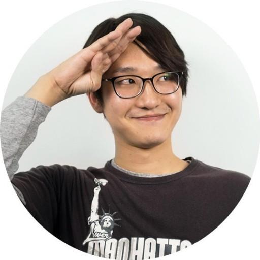User Avatar of sato_yuki