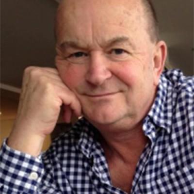 Colin Cadle