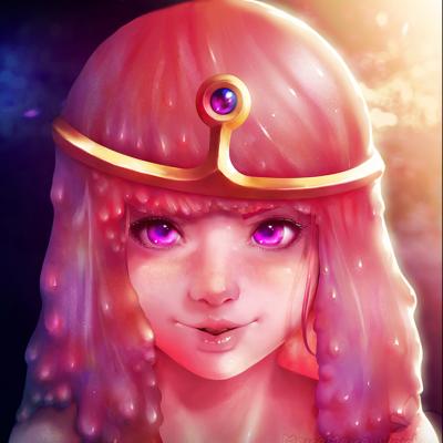 Princessbonnibelbubblegum