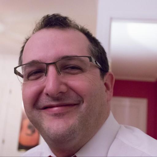 User Avatar of Pierre Goiffon