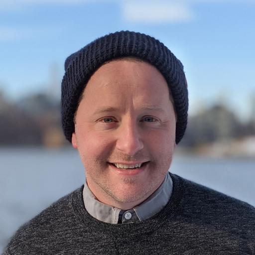 User Avatar of Chris Heuberger