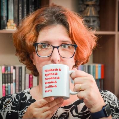 Tatiana Mareto Silva