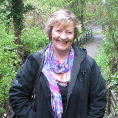 Judi Bowen