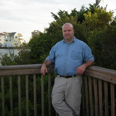Mark Buzard