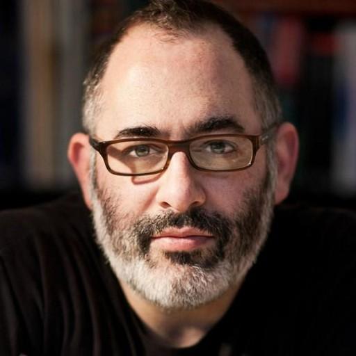 User Avatar of Golan Levin