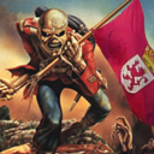 User Avatar of Jorge Maiden