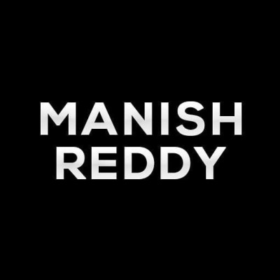 Manish Reddy