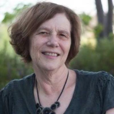 Pam Merrigan