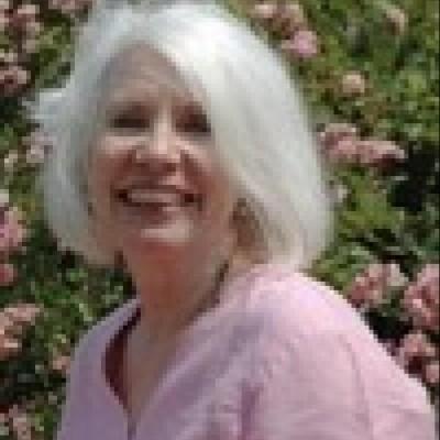Peggy JoyCross