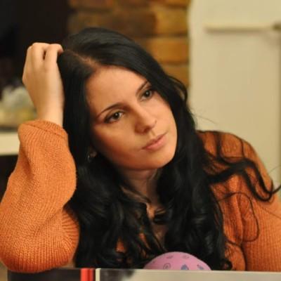 Sarah Jessica Smith