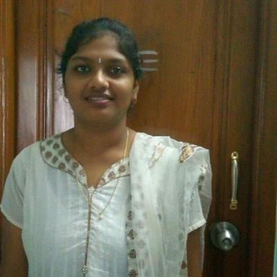 Sivaranjini Anandan