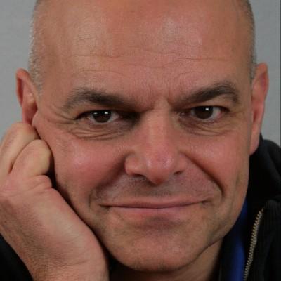 Merlin Van Rie