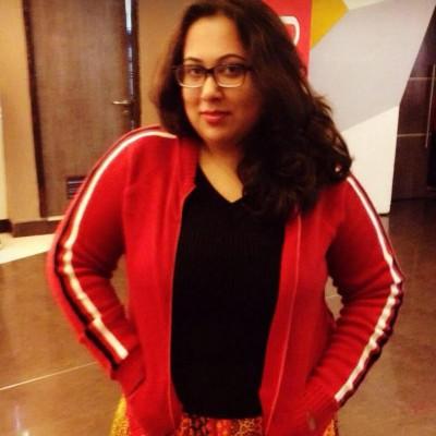 Samarpita Sharma