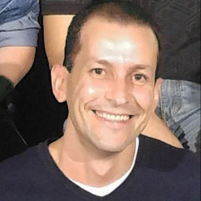 Fernando Pimenta