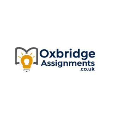 Oxbridgeassignments
