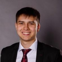 Евгений Шеронов