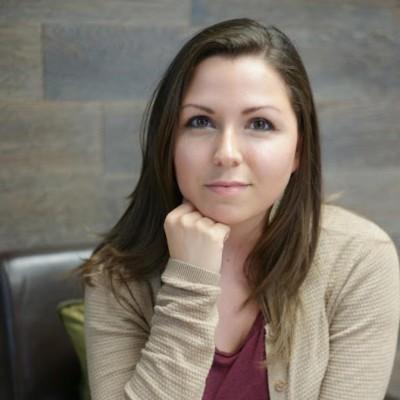 Amanda Woodard