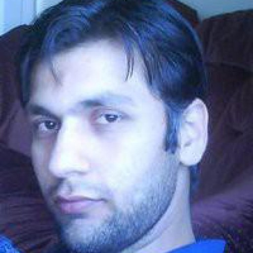 User Avatar of Aamir Afridi