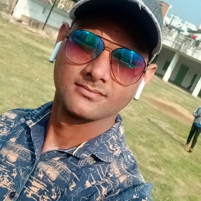 Naresh Bhoi