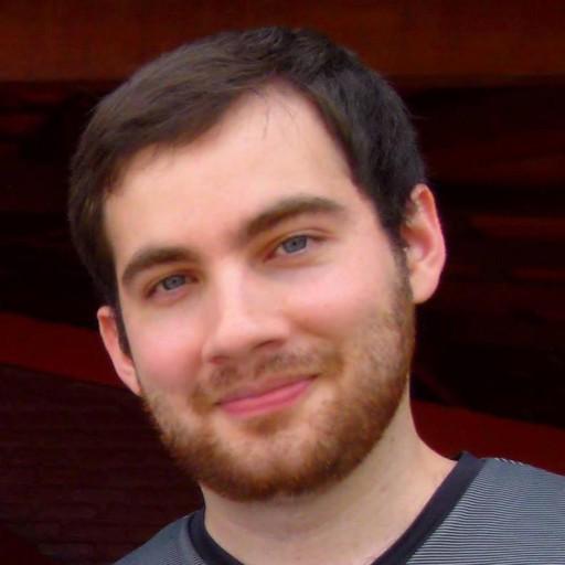User Avatar of Nicolas Ferreira
