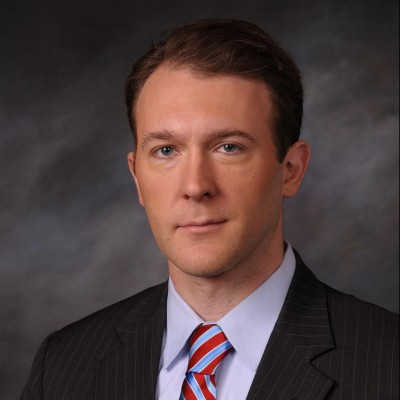 Kirk Chisholm