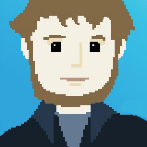 User Avatar of Dan Cox