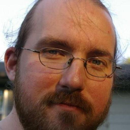 User Avatar of James Barnett