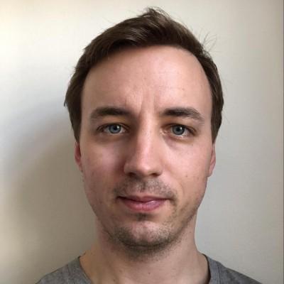 Oskar Lodin