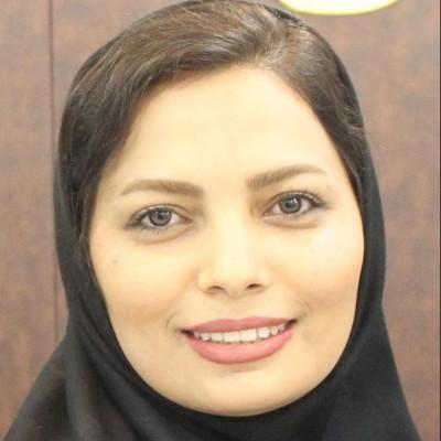 Farzane Jamshidi