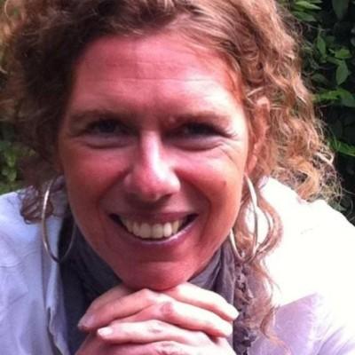 Annemarie Gerbrandy