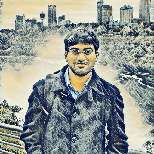 User Avatar of Venu Gopal