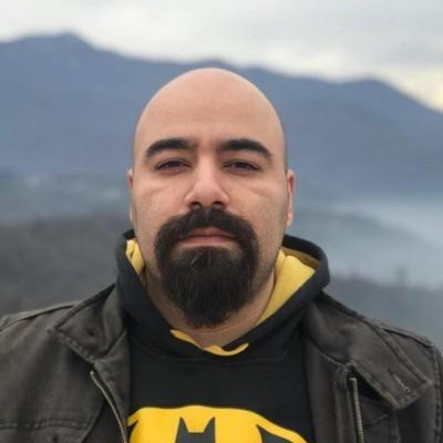 محمد طالبیان