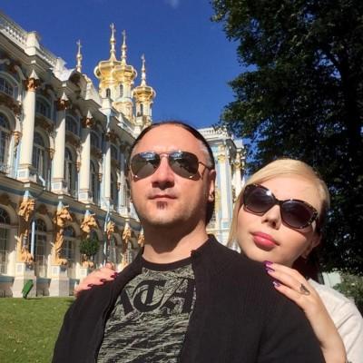 Katarina & Marko Glamošlija