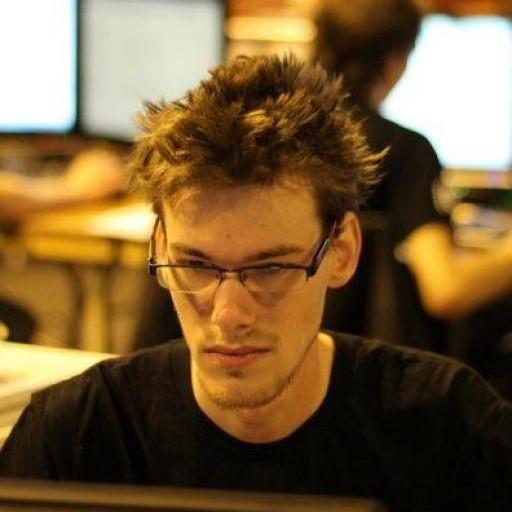User Avatar of Johan de Jong