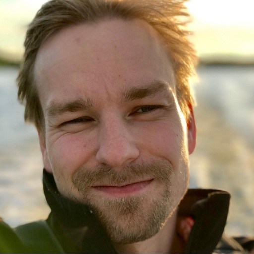 User Avatar of Juha Lindstedt