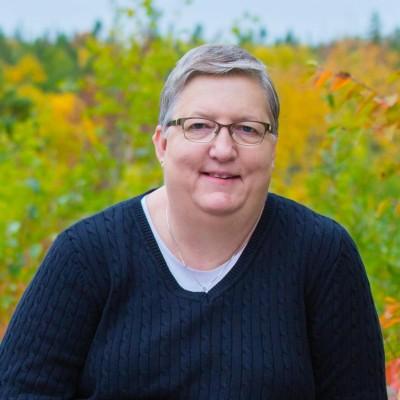 Patti Stephenson