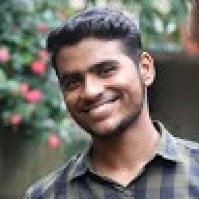 Shreyas Nair