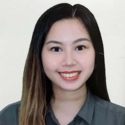 Trisha Jimenez