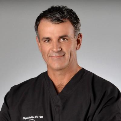 Dr Glynn Bolitho