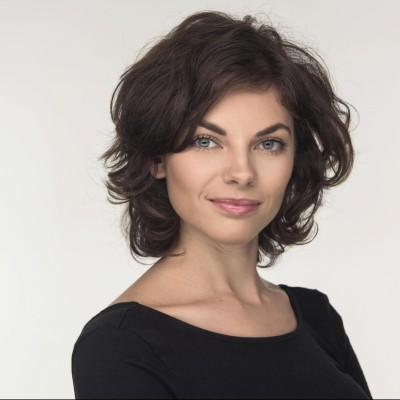 Veronika Pilátová