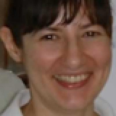 Suzanne Zacharia