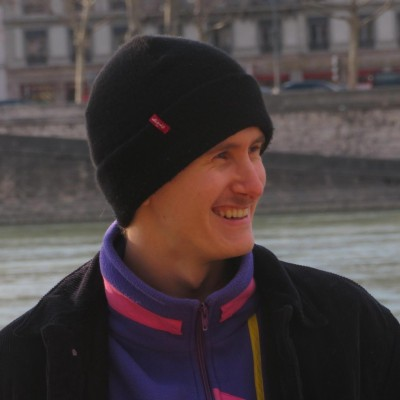 Adrien Bidaud-Bonod