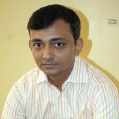 Biswadeep Ghosh